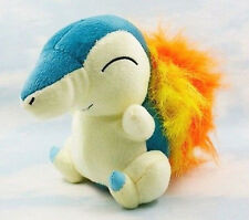 "6.5"" Pokemon Center  CYNDAQUIL Stuffed Plush Doll Toy Cute For Fans"