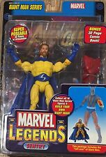 "Marvel Legends Sentry Giant Man Series 7"" Action Figure with Comic Book"