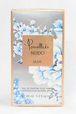 *Pomellato - Nudo Blue Eau de Parfum Spray 40ML Neu & OVP*
