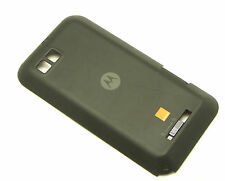 Original Motorola Defy Mini XT320 Akkudeckel Back Cover Rückschale Bettery Cover