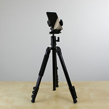 "60"" Aluminum Ball Head Tripod + Smart Phone Holder for Apple iPhone 6 Plus 6 5 4"