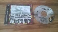 CD Rock Red Hot Chili Peppers - Under The Bridge (4 Song) MCD WARNER BROS sc