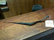 2002 Nissan Sentra windshield wiper arm front driver side
