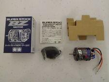 Tamiya 53930 Super Stock Motor BZ 23T (DF02/DF03/DB01/DB02/DN01) nuevo en paquete