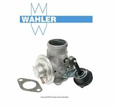 *NEW EGR VALVE with Anti-Shudder Valve Actuator, VW TDI 1998-2003 ALH Jetta Golf