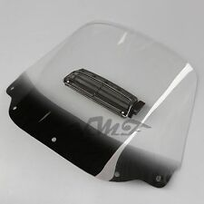 Windscreen Windshield + Vented For Honda Goldwing GL1800 2001-2012 09 10 11