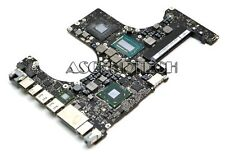 "APPLE MACBOOK PRO 15.4"" A1286 INTEL I7-3720QM LOGIC BOARD 820-3330-B 661-6492 US"