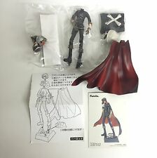 Leiji Matsumoto Mini Figure Collection Space Pirate Captain Harlock Furuta Japan