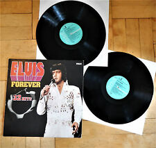 Elvis Presley, Elvis Forever, 32 Hits, 2LP, RCA 1974 PJL 2-8024 Made in Germany