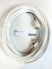 NEW OEM MARCH NETWORKS 35ft VIDEO & POWER CABLE 18636-35 for MOBILE CAM DVR