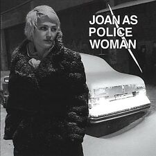 Joan As Police Woman, Joan As Police Woman, Excellent