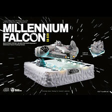 BEAST KINGDOM Egg Attack Star Wars Millennium Falcon Floating EA-020 USA Seller