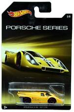 2015 Hot Wheels Porsche Series Porsche 917K #5/8