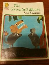 The Greentail Mouse by Leo Lionni picture Lion 0006608485