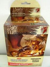 D&D Dungeons&Dragons Miniatures Icons of the Realms Set 1: Booster Pack