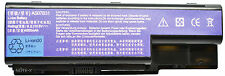 Batterie compatible acer Aspire 7220 7230 7330 7520 7520G 11.1V 4800MAH France