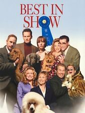 Best in Show (DVD, 2001) Catherine O'Hara, Parker Posey, Eugene Levy
