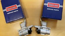 REAR BRAKE WHEEL CYLINDER PAIR - FORD CORTINA MK 2  GT & E CORSAIR V4 BORG&BECK