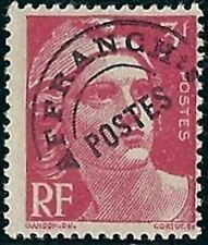 "FRANCE PREOBLITERE TIMBRE STAMP N° 96 "" MARIANNE 3F ROSE "" NEUF x TB"