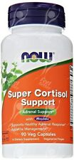 Natural Cortisol Blocker Formula - Reduce Stress & Increase Weight Loss x90Vcaps