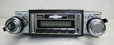 1967 67 1968 68 Impala Caprice USA-630 II Radio 300 Watt ipod USB
