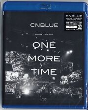 CNBLUE-ARENA TOUR 2013 ONE MORE TIME / NIPPONGAISHI HALL-JAPAN BLU-RAY VIDEO N70