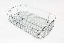 Stainless steel basket for our 2.5L Ultrasonic Cleaner 4820