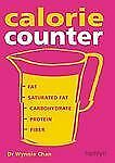 Calorie Counter Complete Nutritional Facts: Calories, Fat, Carbs, Protein, Fiber