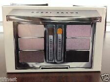 New in Box Bobbi Brown Limited Edition LUXE Eye Palette, 6 Colors