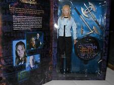 1/6 Sideshow Toys Buffy the Vampire Slayer BTVS Vampire Buffy MIB Extra Weapons