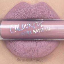 ColourPop Ultra Matte Lip liquid Lipstick Lumiere 2 Colour Pop BNIB.