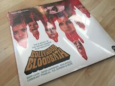 Indian Bollywood PSYCH Funk LP Bollywood Bloodbath - R D Burman OST Horror