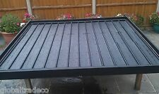 (10) Solar Hot Water Heater Absorber Fins for Flat Plate Collector Home/Pool/Spa