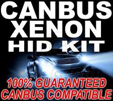 H4 8000K XENON CANBUS HID KIT TO FIT Ford MODELS - PLUG N PLAY