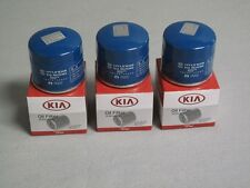 OIL FILTER (3 PS)  2630035503   HYUNDAI  KIA  1994-2014
