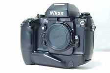 Nikon F4s 35mm SLR Film Camera Body Only  SN2306992
