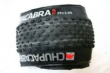 Bontrager, 29+ Pneumatici Fat Bike, Chupacabra 29x3,0 TLR Tubeless Ready 78-622