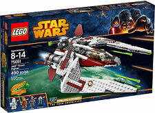 Lego Star Wars 75051 Jedi Scout Fighter Ithorian Jedi 2014 RETIRED, NEW & SEALED