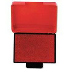 Replacement Pad 6/50 for Trodat 5430 Self-Inking Stamp, Red Ink