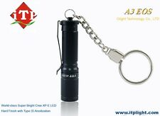 iTP A3 EOS Flashlight Upgraded Edition