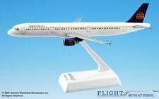 Flight Miniatures Airworld Aviation Airbus A321-200 1:200 Scale Mint in Box