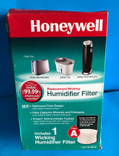 Honeywell Filter A  Replacement Wicking Humidifier Filter HAC-504 Series