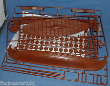Revell Viking Ship Kit - Incomplete - Missing Oars & No box. 1:50 scale Plastic