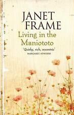 Living in the Maniototo by Janet Frame ...VGC