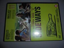 DVD SIDEWAYS PAUL GIAMATTI HADEN CHURCH ENGLISH FRANCAIS