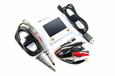 JYE-Tech DSO Coral Digital Handheld Oscilloscope DSO112A DIY Flux Workshop