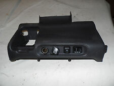 OEM 1999 Dodge Durango Lower Center Dashboard Panel w/Power Outlets/Wiper Switch