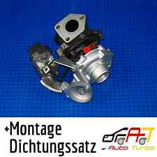 Turbolader BMW E87 120d 2.0 d 120 kW 163 PS E87 750952