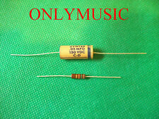 Compatible with TELECASTER 1951 1952 VINTAGE REP CAPACITOR SET