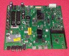 "MAIN BOARD FOR SHARP LC-40CT2E LCD 40"" TV 17MB38-1 20498268 SCREEN: LTA400HA07"